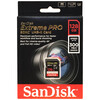 SanDisk サンディスク SDSDXPK-128G-GN4IN 並行輸入品 SDXCカード UHS-II Extreme PRO 128GB
