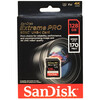SanDisk サンディスク SDSDXXY-128G-GN4IN 並行輸入品 SDXCカード Extreme PRO 128GB