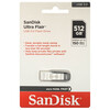 SanDisk サンディスク SDCZ73-512G-G46 並行輸入品 Ultra Flair USB 3.0 Flash Drive 512GB
