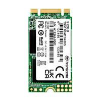 Transcend トランセンドジャパン TS512GMTS430S M.2 Type2242 SATA SSD 430S 512GB