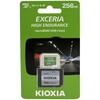 キオクシア KIOXIA LMHE1G256GG2 並行輸入品 マイクロSDXCカード EXCERIA HIGH ENDURANCE 256GB