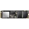 ADATA エーデータ ASX8200PNP-2TT-C XPG SX8200 Pro PCIe Gen3x4 M.2 2280 SSD 2TB